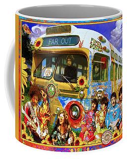 19 Sixty 7 Coffee Mug