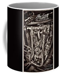 1912 Indian Twin Coffee Mug