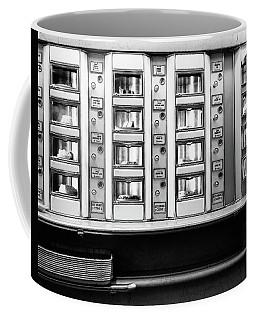 1920s 1930s 1940s 1950s Series Automat Coffee Mug