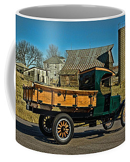 1923 Ford Model Tt One Ton Truck Coffee Mug