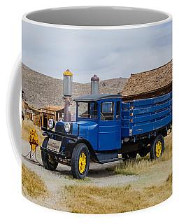 1927 Dodge Coffee Mug