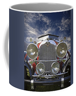 1928 Auburn Model 8-88 Speedster Coffee Mug