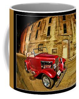 1930 Ford Model A Coffee Mug
