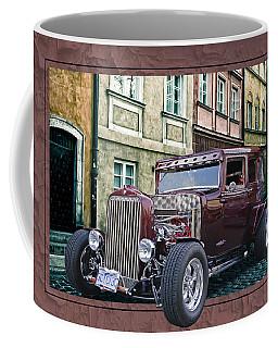 1931 Chev Coffee Mug