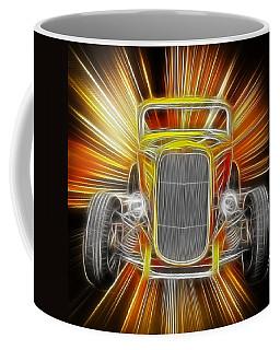 1932 Ford Art Coffee Mug