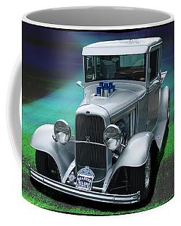 1932 Ford Pickup Coffee Mug