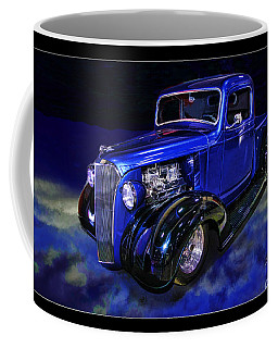 1937 Chevrolet Pickup Truck Coffee Mug
