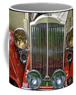 1928 Classic Packard 443 Roadster Coffee Mug