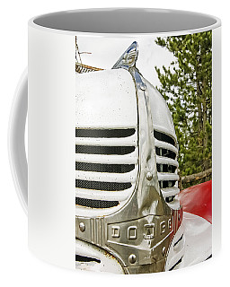 1939 Dodge Truck Grill Coffee Mug