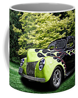 1939 Ford Coupe Coffee Mug
