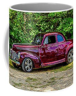 1939 Studebaker Champion Coffee Mug