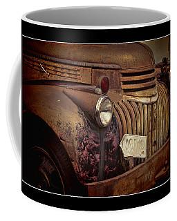 1946 Chevy Truck Coffee Mug