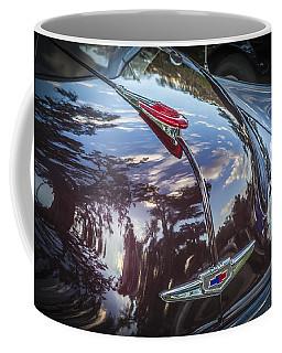 1949 Chevrolet Sedan Coffee Mug