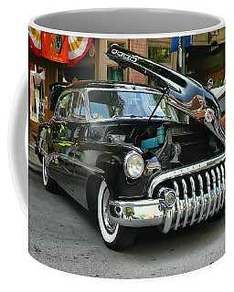 1950 Buick 2 Coffee Mug