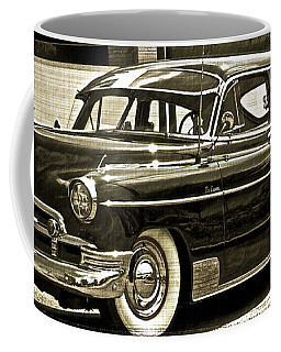 1950 Chevrolet Coffee Mug