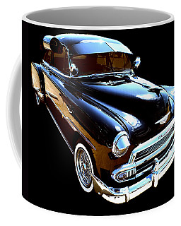 1950 Chevy Coffee Mug