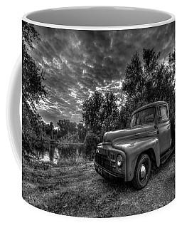 1951 International Coffee Mug