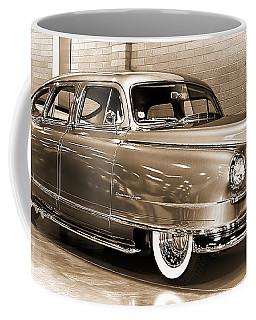 1951 Nash Statesman Super Coffee Mug