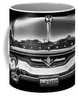 1953 Lincoln - Capri Coffee Mug by Steven Milner