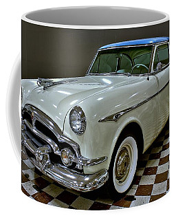 1953 Packard Clipper Coffee Mug
