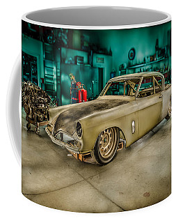 1953 Studebaker Hawk Coffee Mug