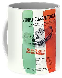 1954 Xxi Mille Miglia Coffee Mug