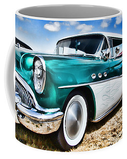 1955 Buick Coffee Mug