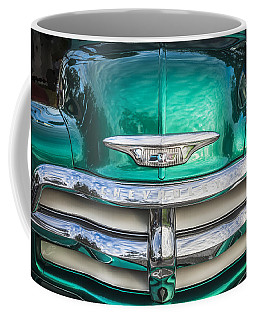 1955 Chevrolet First Series Coffee Mug