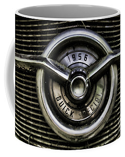 1956 Buick Special Two Coffee Mug