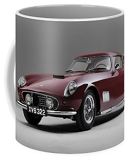 1956 Ferrari Gt 250 Tour De France Coffee Mug