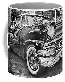 1956 Ford Fairlane Coffee Mug