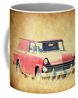 1956 Ford Sedan Delivery Coffee Mug