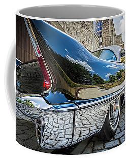 1957 Cadillac Eldorado Coffee Mug