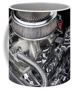 1957 Chevrolet Bel Air Big Block Coffee Mug