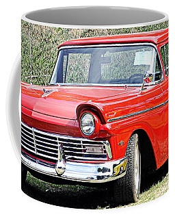 1957 Ford Ranchero Coffee Mug