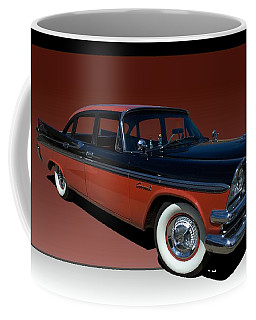 1958 Dodge Coronet Coffee Mug