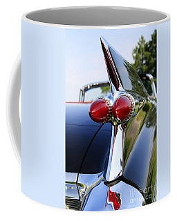 1959 Cadillac Coffee Mug