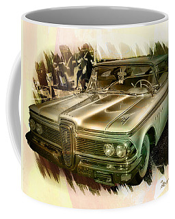 1959 Edsel Coffee Mug