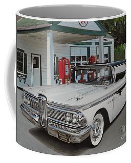 1959 Edsel Ranger Coffee Mug