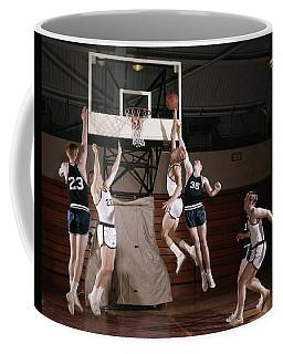 1960s College Or High School Team Male Coffee Mug