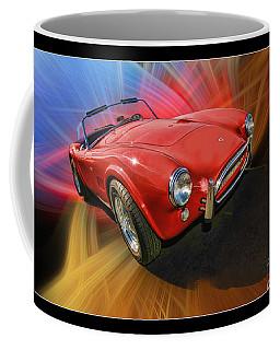 1964 Cobea Coffee Mug