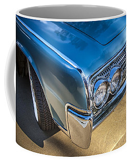 1964 Lincoln Continental Convertible  Coffee Mug