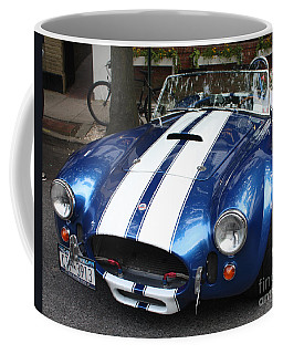 1965 Cobra Shelby Coffee Mug