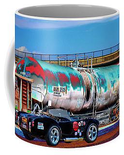 1965 Shelby Cobra II Coffee Mug