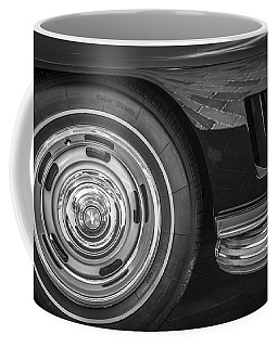 1967 Chevrolet Corvette Sting Ray 427 435 Hp Coffee Mug
