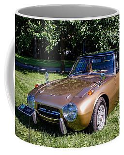 1968 Toyota Sports 800 Coffee Mug