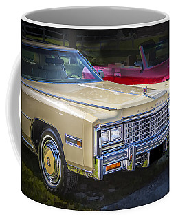 1978 Cadillac Eldorado Coffee Mug