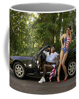 1992 Miata Mx-5 Coffee Mug