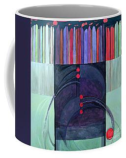 Berchot Hatorah...torah Blessings Coffee Mug