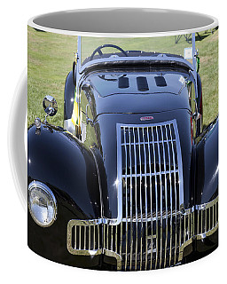 1947 Allard K1 Roadster Coffee Mug